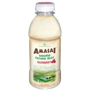 Picture of AMASAI Raspberry (6 pack, 16 oz. each)